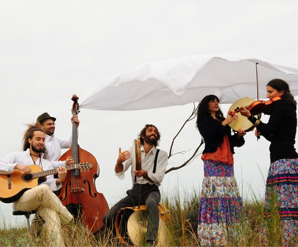 italian wedding world music band - Folk, World music